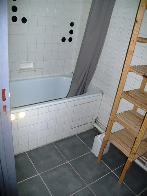 Sale apartment Perigueux 45000€ - Picture 3