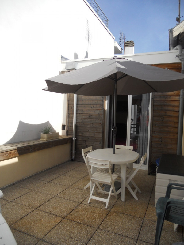 Vacation rental apartment Royan 440€ - Picture 10