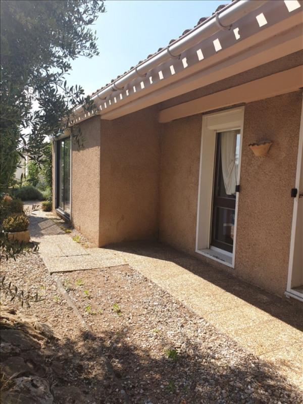 Vente maison / villa Carcassonne 139000€ - Photo 2
