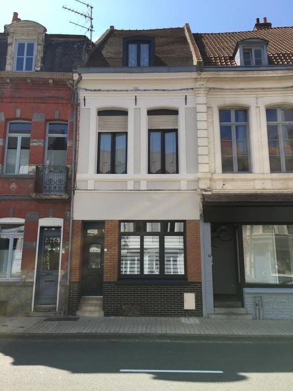 Vente maison / villa Aire sur la lys 136500€ - Photo 4