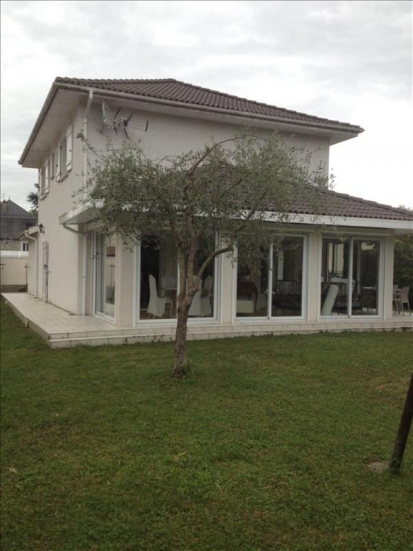 Vente maison / villa Barraux 359000€ - Photo 2