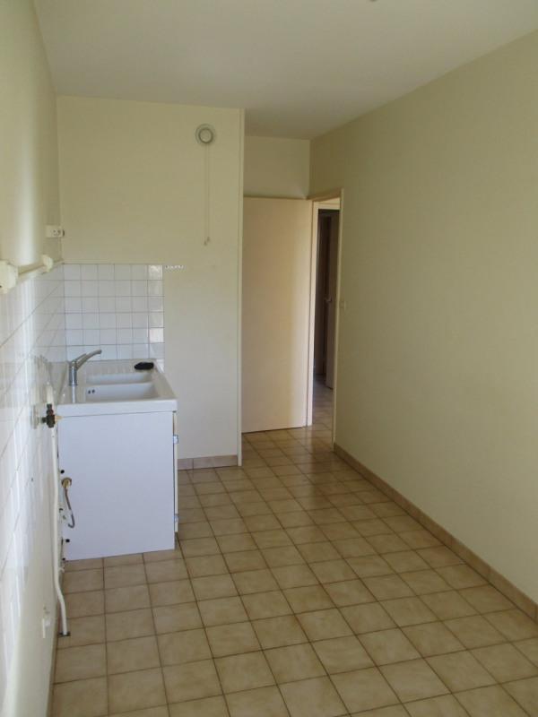 Vente appartement Angoulême 68200€ - Photo 5