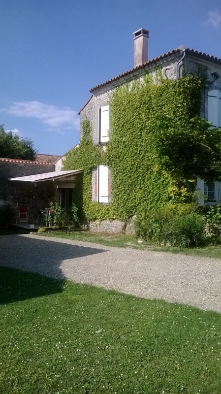 Vente maison / villa Rouillac 230000€ - Photo 19