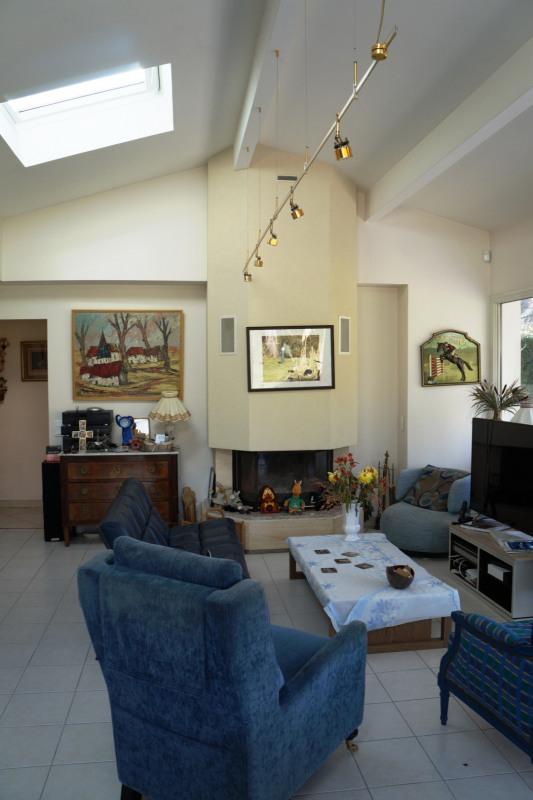 Vente maison / villa Pomponne 457600€ - Photo 3