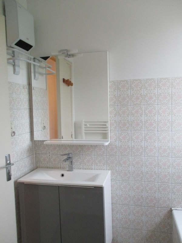 Affitto appartamento Nimes 530€ CC - Fotografia 9