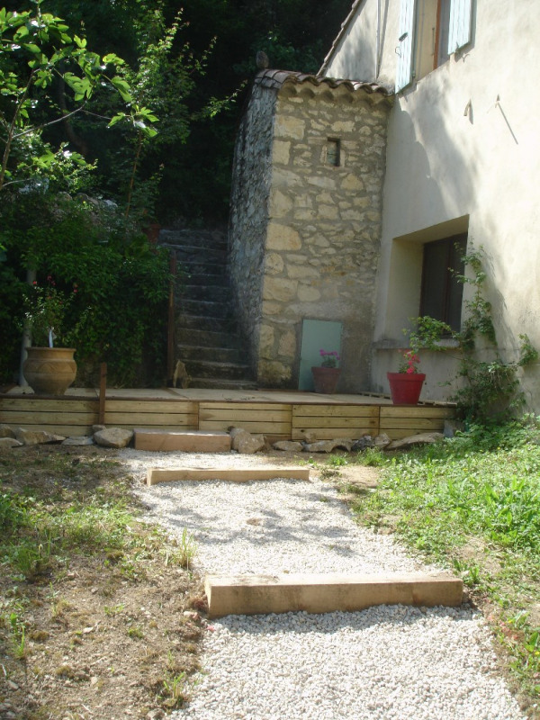Vente de prestige maison / villa Grane 595000€ - Photo 15