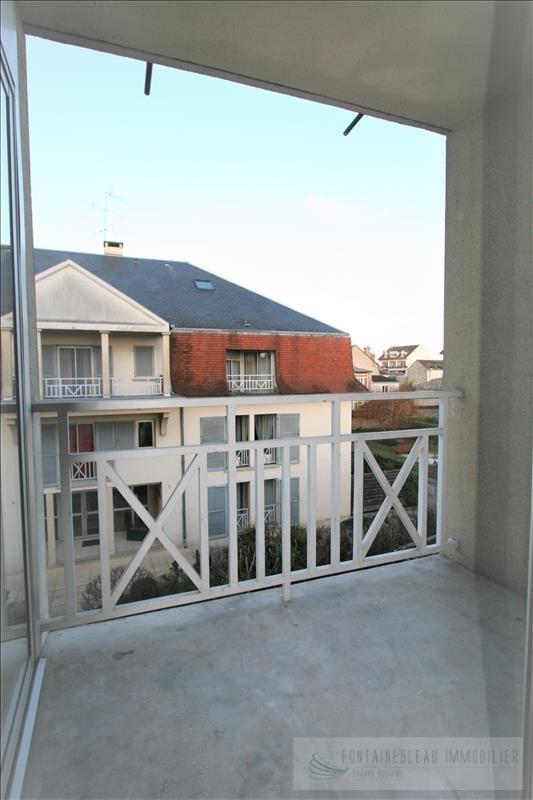 Vente appartement Fontainebleau 133000€ - Photo 5