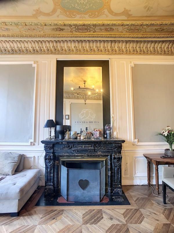 Vente de prestige appartement Lyon 6ème 1060000€ - Photo 4