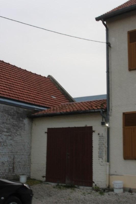 Vente de prestige maison / villa Belloy-en-santerre 206000€ - Photo 3