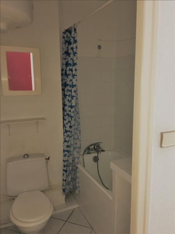 Rental apartment Toulouse 426€ CC - Picture 6