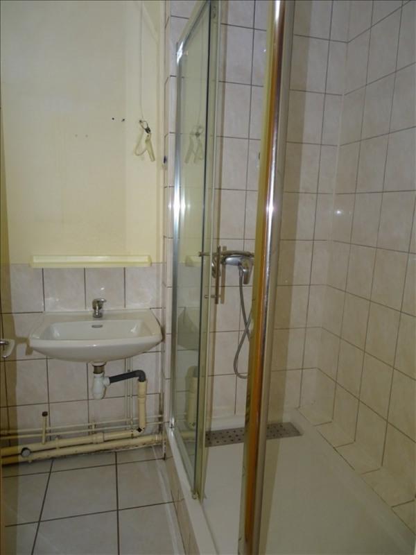 Vente appartement Chatillon sur seine 35000€ - Photo 6