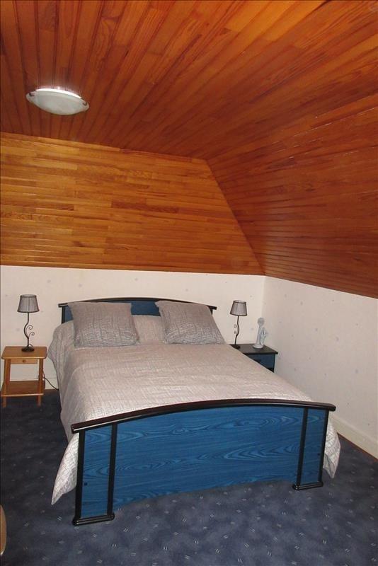 Sale house / villa Plouhinec 108000€ - Picture 8