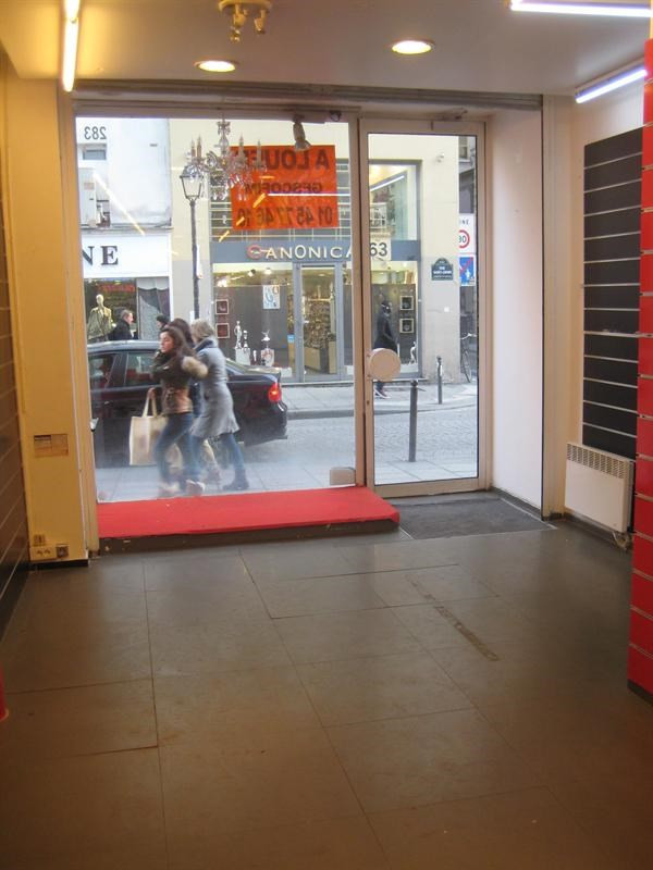 Vente boutique Paris 2ème 690 000€ - Photo 3
