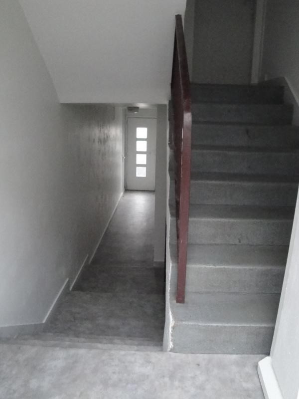 Investment property building Niort 272000€ - Picture 3