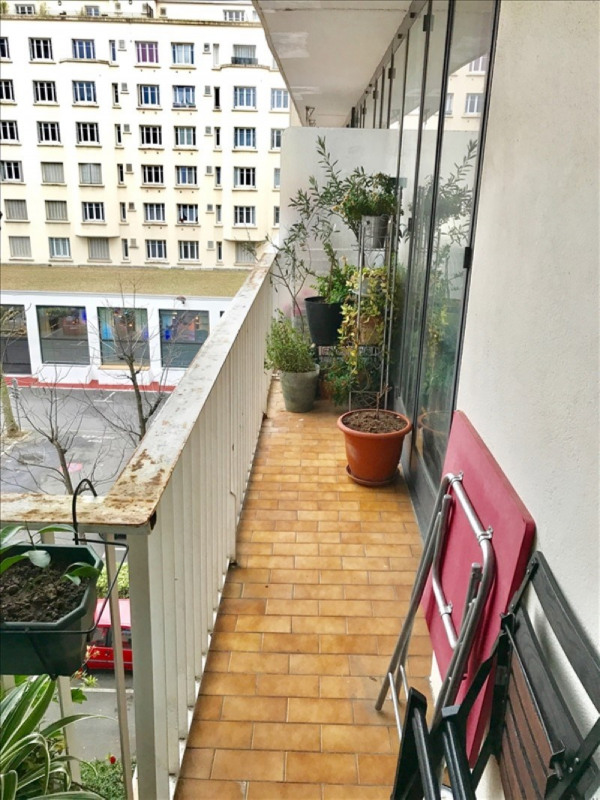 Vente appartement Boulogne billancourt 465 000€ - Photo 5