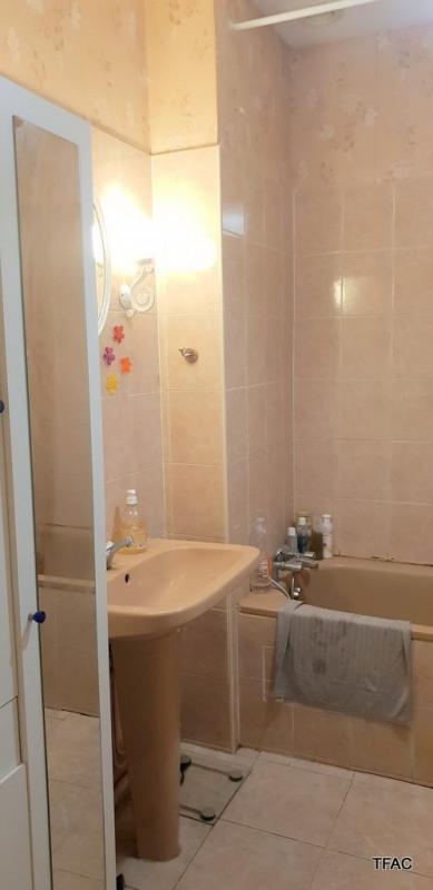 Vente appartement Bordeaux 299600€ - Photo 11