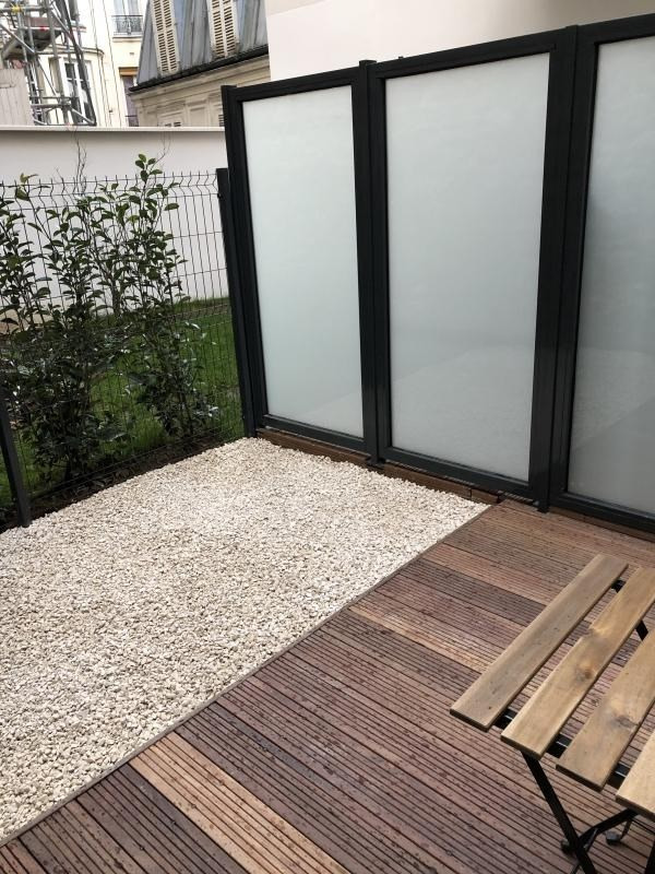 Location appartement Paris 20ème 950€ CC - Photo 6