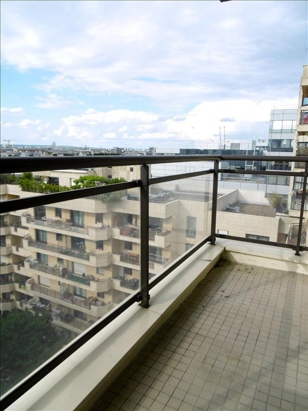 Rental apartment Levallois 1600€ CC - Picture 2