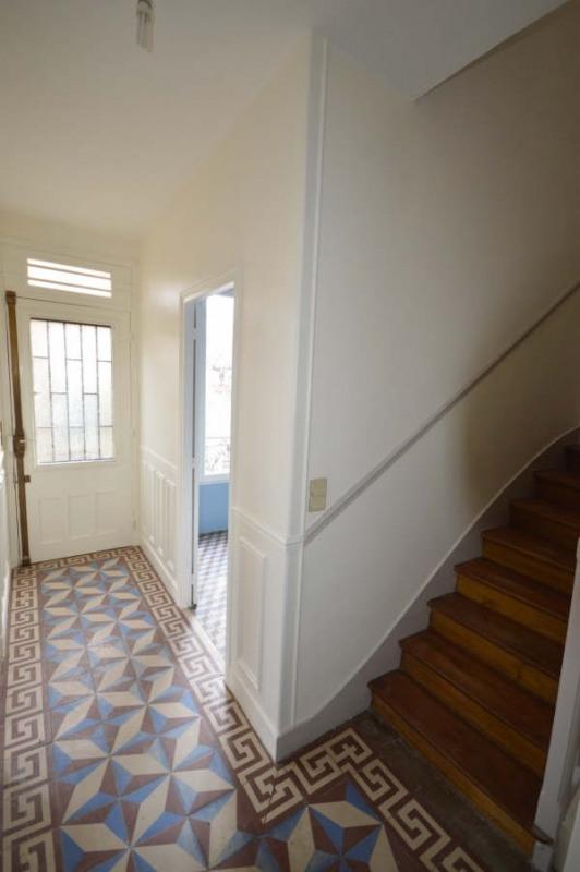 Location maison / villa Asnieres sur seine 1215€ CC - Photo 4