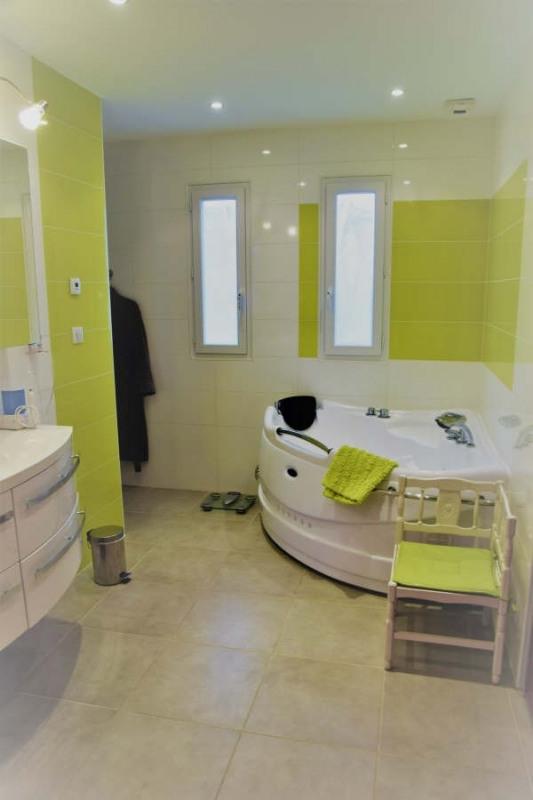 Sale house / villa Rilhac rancon 305000€ - Picture 9