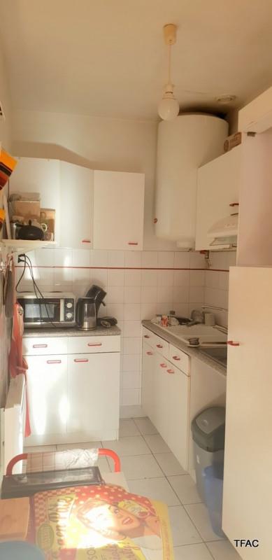Vente appartement Bordeaux 299600€ - Photo 8