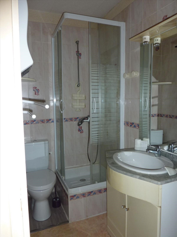 Rental apartment Albi 330€ CC - Picture 4