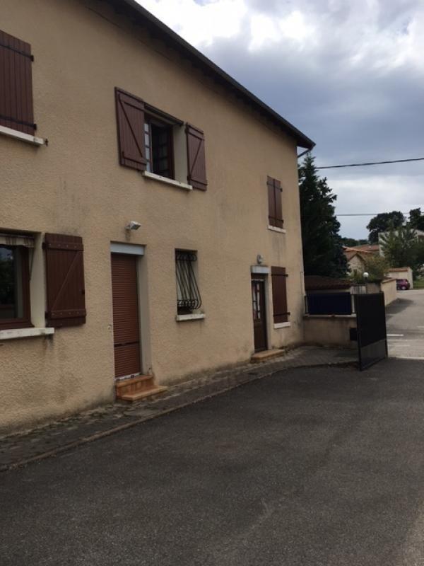 Location maison / villa Heyrieux 644€ CC - Photo 6