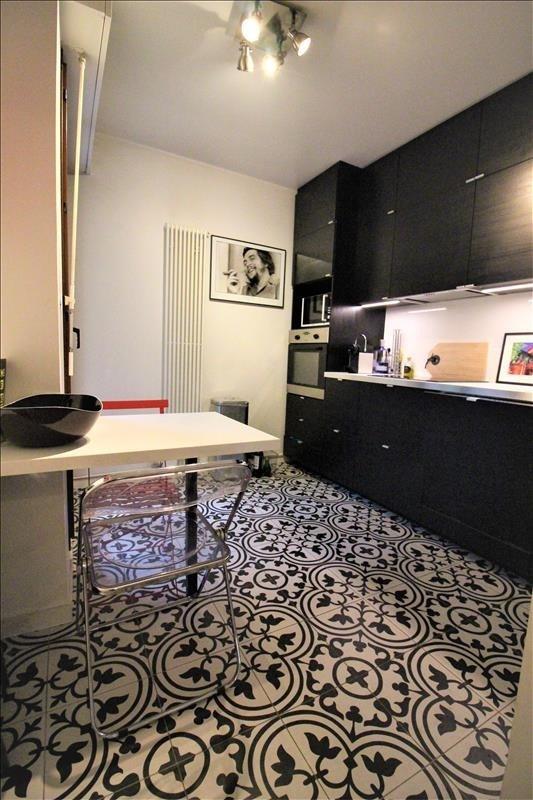 Location appartement Boulogne billancourt 3300€ CC - Photo 8