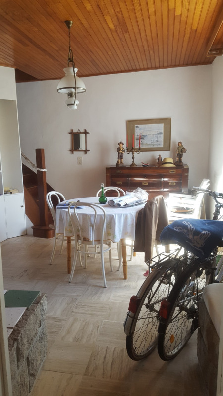 Sale house / villa Île-tudy 265 000€ - Picture 1