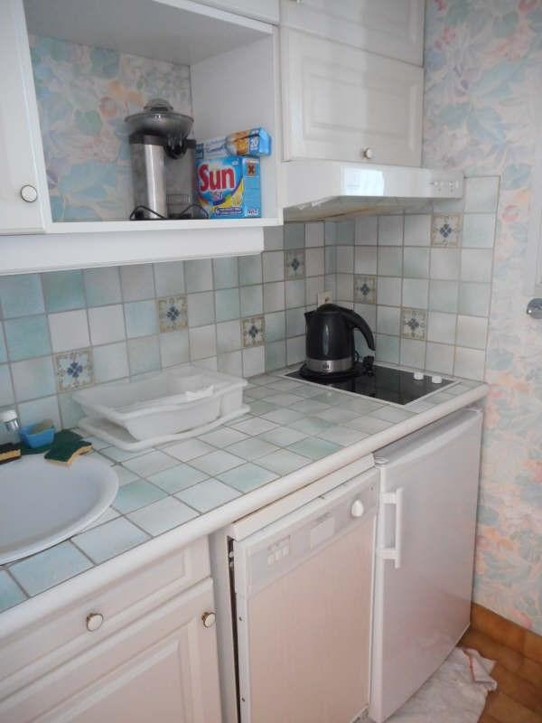 Vente appartement Vaux sur mer 141750€ - Photo 6