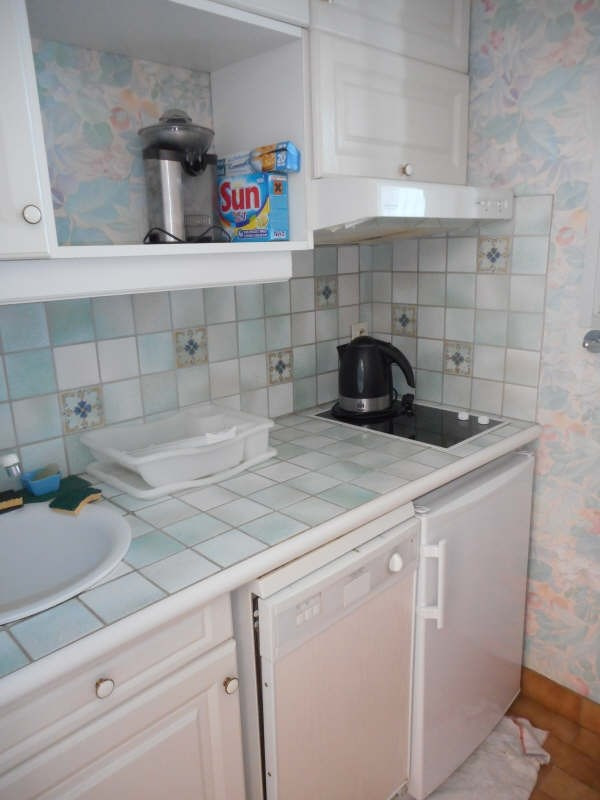 Vendita appartamento Vaux sur mer 141750€ - Fotografia 6