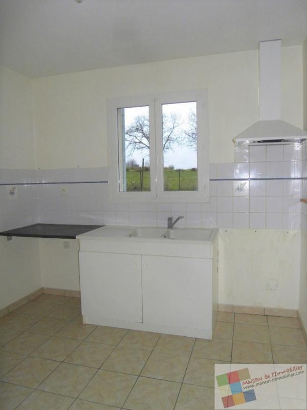 Location maison / villa Lonzac 649€ CC - Photo 2