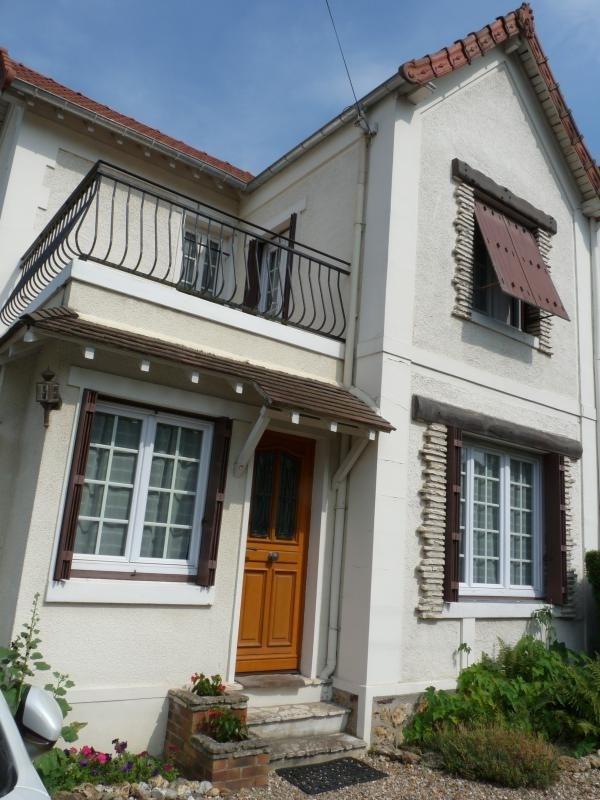 Vente maison / villa Villennes sur seine 472500€ - Photo 2