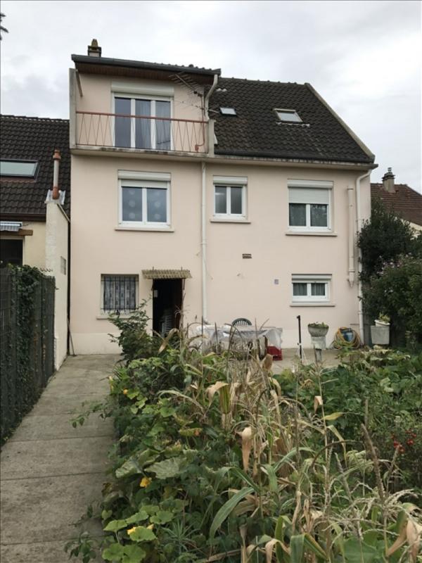 Sale house / villa Morangis 334000€ - Picture 1