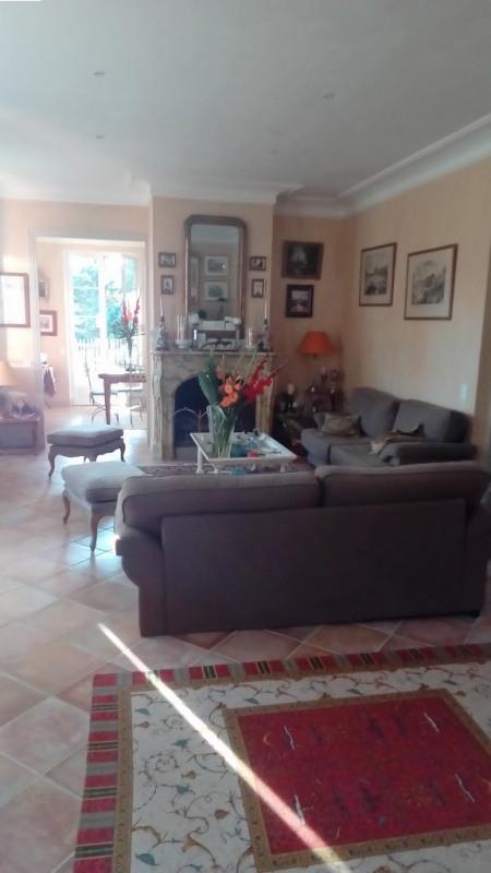 Deluxe sale house / villa Saint-orens 10 minutes 943950€ - Picture 9