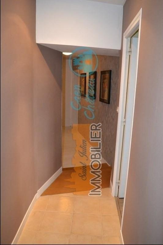 Verkoop  huis St come de fresne 486300€ - Foto 7
