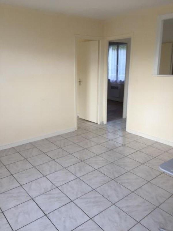 Rental house / villa Vauxbuin 530€ CC - Picture 1