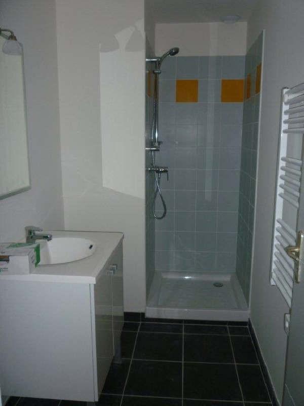 Vente appartement Le chateau d'oleron 111200€ - Photo 5