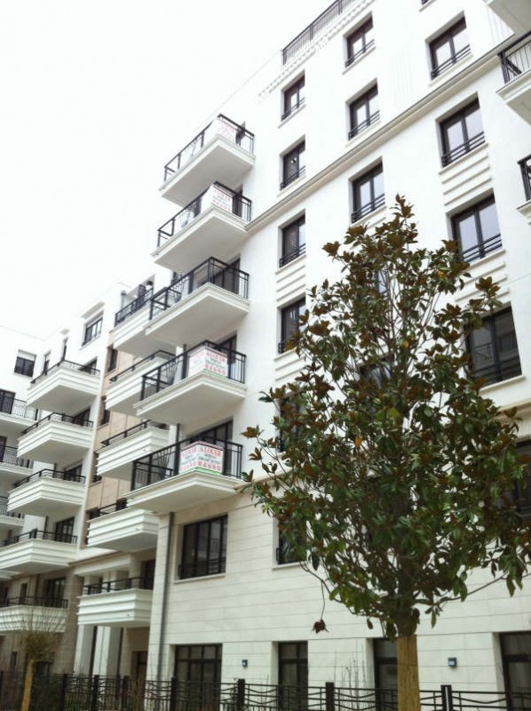 Locação apartamento Suresnes 1545€ CC - Fotografia 4