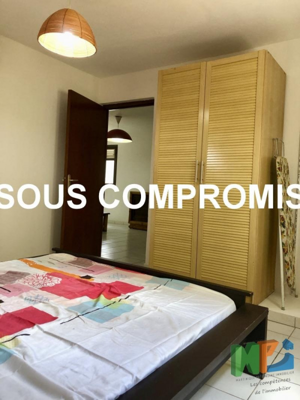 Sale apartment Le diamant 111180€ - Picture 1