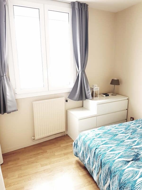 Vente appartement Bagneux 267000€ - Photo 5