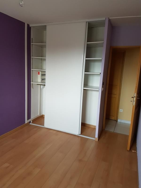 Vente appartement Chavanoz 159 000€ - Photo 3