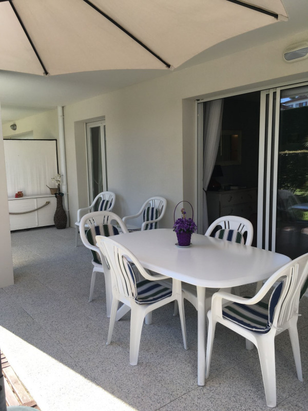 Vacation rental apartment Ciboure 1 006€ - Picture 3