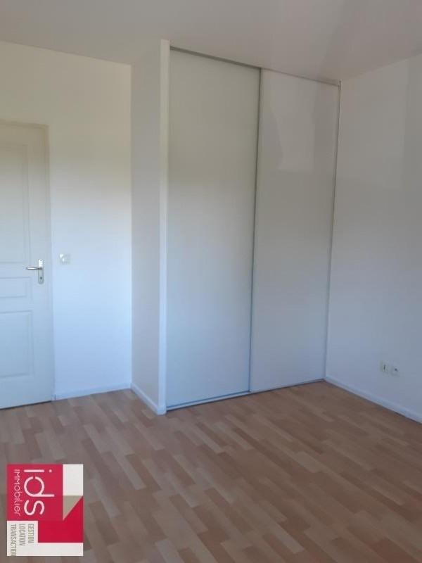 Affitto appartamento Allevard 855€ CC - Fotografia 5