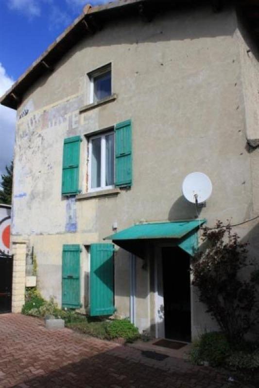 Sale house / villa Reventin vaugris 130000€ - Picture 2