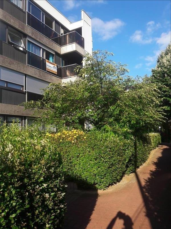 Sale apartment St leu la foret 229000€ - Picture 1