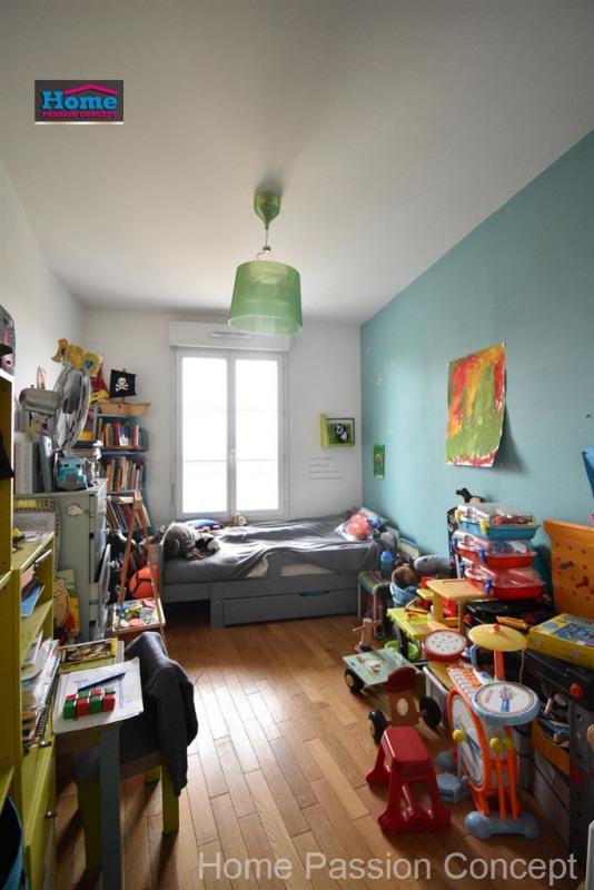Sale apartment La garenne colombes 670000€ - Picture 8