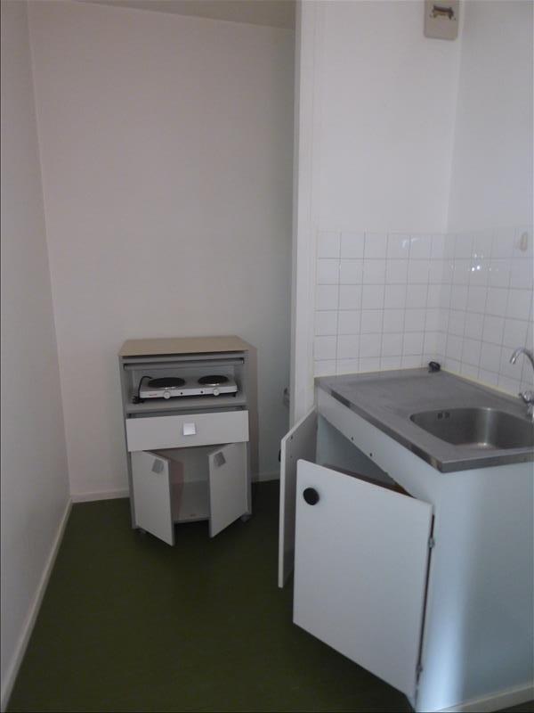 Vermietung wohnung Moulins 385€ CC - Fotografie 4