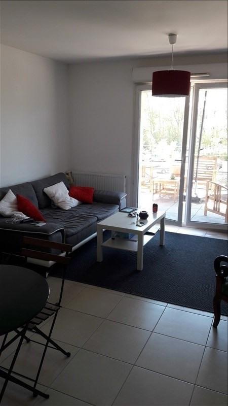 Location appartement Aix en provence 824€ CC - Photo 2
