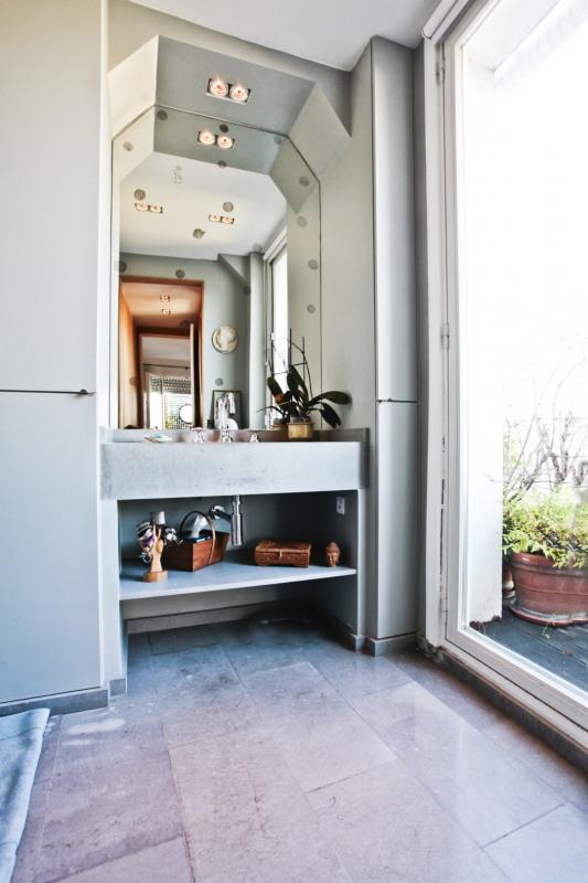Deluxe sale apartment Paris 16ème 1495000€ - Picture 10